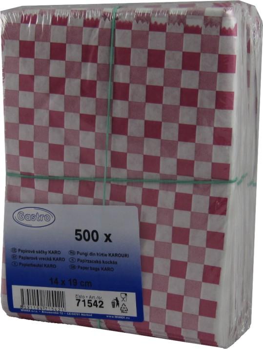 ad032c94f Tašky, vrecia, vrecká a sáčky | Gastro obaly ,hygiena | Akka.sk