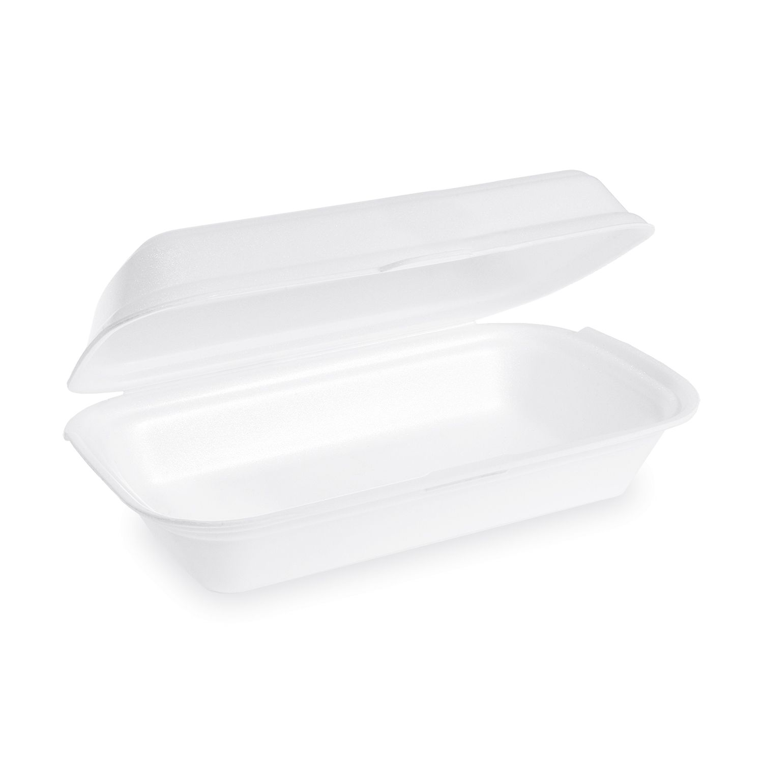 Menu box biely 240 x 133 x 75 mm [125 ks]